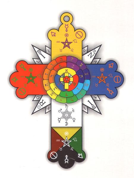 под знаком розы и креста скачать